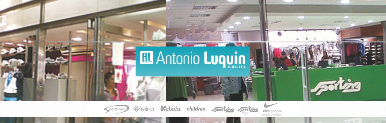 Antonio Luquin