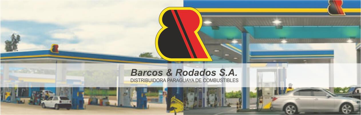 Barcos & Rodados S. A.