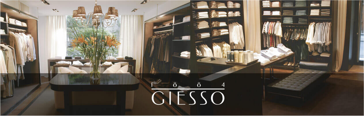 Giesso