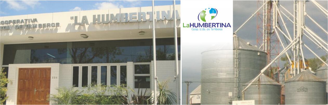 Tamberos La Humbertina