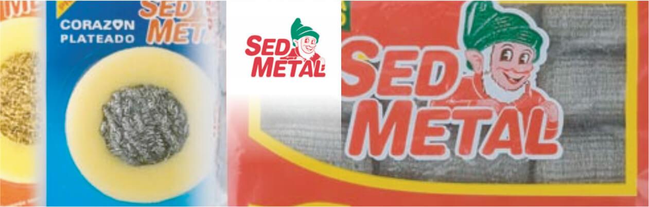 Sed Metal