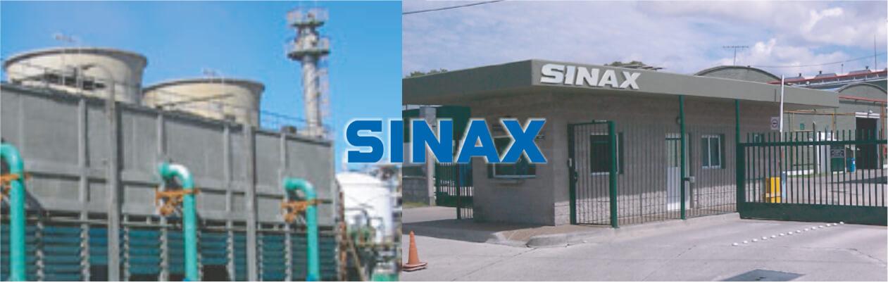 Sinax S.A.