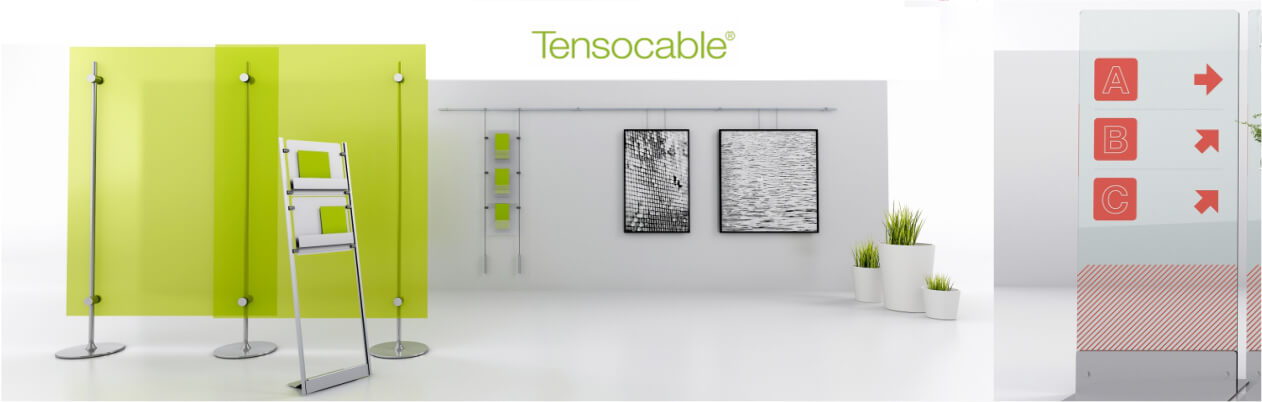 Tensocable