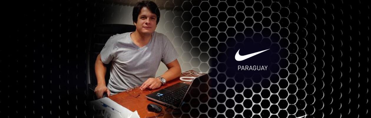 Zavidoro Corporation- Nike Paraguay