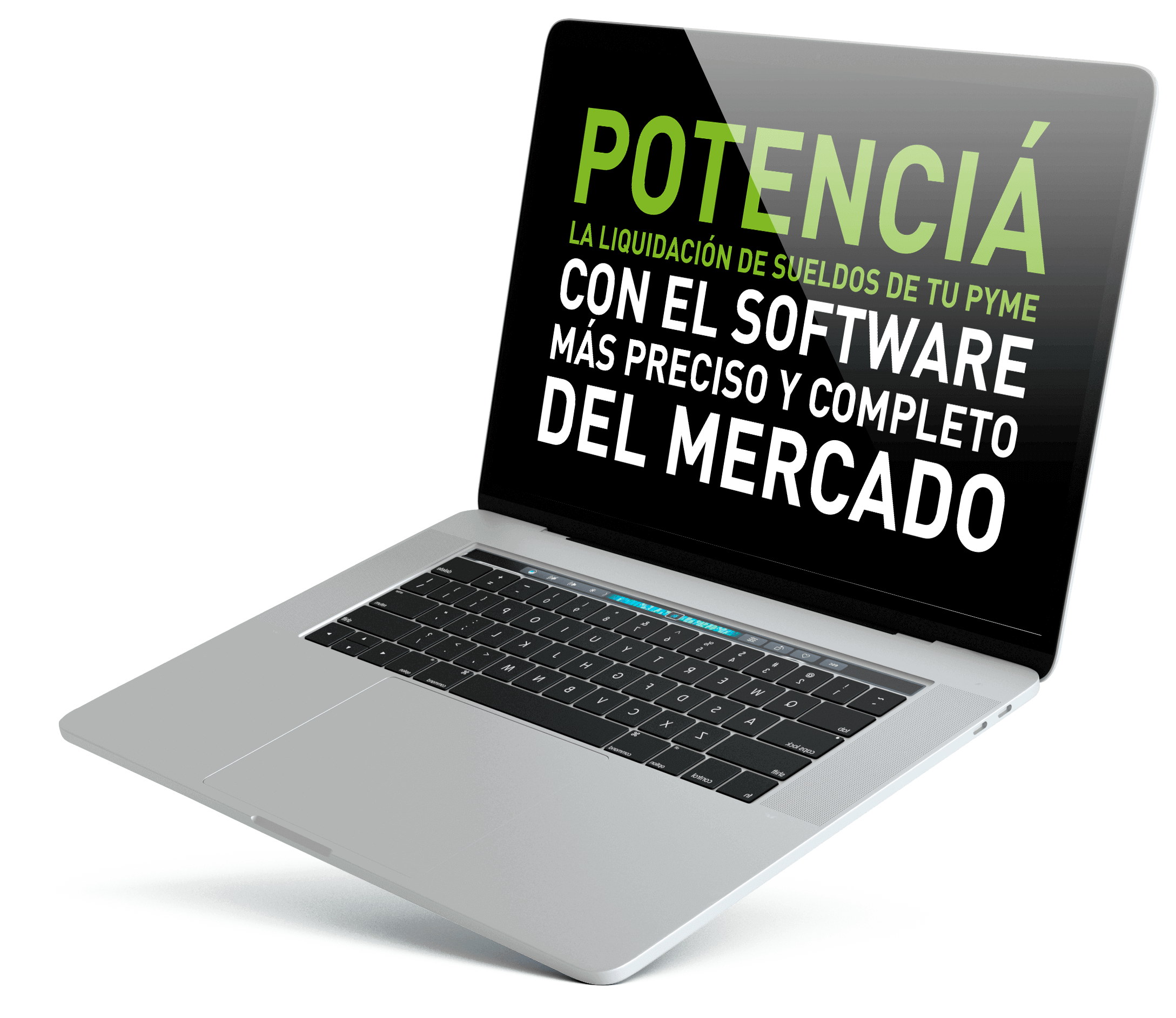 El Software Contable más preciso del mercado
