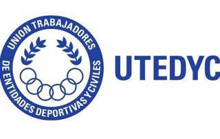 Logo UTEDYC